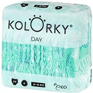 KOLORKY DAY Balloons - Eco Diapers