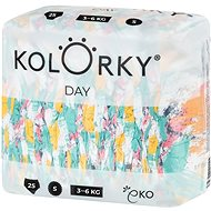 KOLORKY DAY Brushes - Eco Diapers