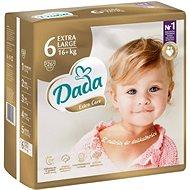 DADA Extra Care XL vel. 6, 26 ks - Dětské pleny
