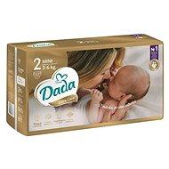 DADA Extra Care MINI vel. 2, 43 ks - Dětské pleny