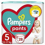Pampers Pants vel. 5 (28 ks)