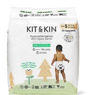 Kit & Kin Eko Nappy Pants Naturally Dry vel. 5 (20 ks)