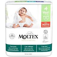 MOLTEX Natahovací plenkové kalhotky Maxi 7-12 kg (22 ks)