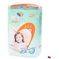 Magics Pants Flexidry XL (18 ks), 15 kg+