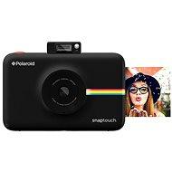 Polaroid Snap Touch Instant černý - Instantní fotoaparát