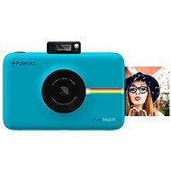 Polaroid Snap Touch Instant modrý - Instantní fotoaparát