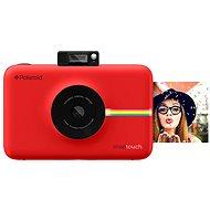 Polaroid Snap Touch Instant červený - Instantní fotoaparát