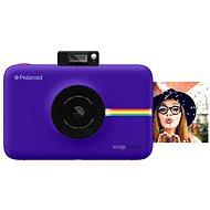 Polaroid Snap Touch Instant purpurový - Instantní fotoaparát
