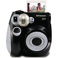 Polaroid PIC-300 černý - Instantní fotoaparát