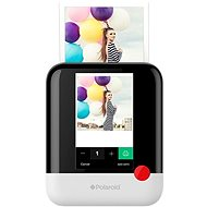 Polaroid POP Instant Digital bílý - Instantní fotoaparát