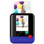 Polaroid POP Instant Digital modrý - Instantní fotoaparát