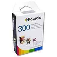 """Polaroid PIF-300 2x3"""" 10 fotografií - Fotopapír"""