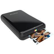 Polaroid ZIP černá - Termosublimační tiskárna