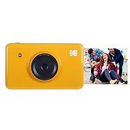 Kodak MiniShot instant žlutý - Instantní fotoaparát
