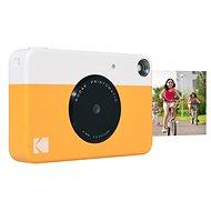 Kodak Printomatic Instant print žlutý