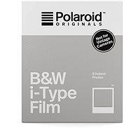 Polaroid Originals i-Type B&W - Fotopapír