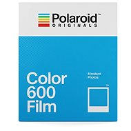 Polaroid Originals 600 - Fotopapír