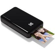 Kodak Mini 2 černá - Mobilní tiskárna