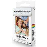PolaroidInstant Zink Media Rainbow 2X3 20P - Fotopapír