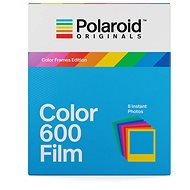 Polaroid Originals 600 Color Frames - Fotopapír