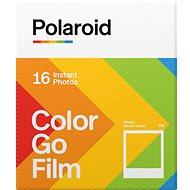 Polaroid GO Film Double Pack - Fotopapír