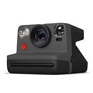 Polaroid NOW černý - Instantní fotoaparát
