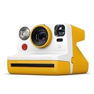 Polaroid NOW žlutý - Instantní fotoaparát