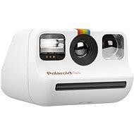 Polaroid GO bílý - Instantní fotoaparát