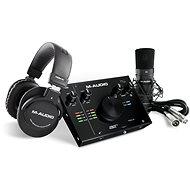 M-Audio AIR 192 | 4 Vocal Studio Pro - Set