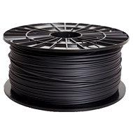 PLASTY MLADEČ 1.75mm ABS-T 1kg černá - Tisková struna