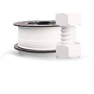 PLASTY MLADEČ 1.75mm PETG 1kg bílá - Tisková struna