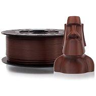 Filament PM 1.75mm PLA 1kg hnědá - Filament