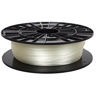 Filament PM 1.75mm TPE88 0.5kg průhledná