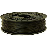 PLASTY MLADEČ 1.75mm TPE32 0.5kg černá - Tisková struna