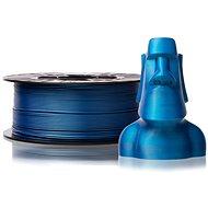 Plasty Mladeč 1.75mm PLA 1kg perlová modrá - Filament