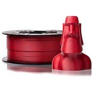 Plasty Mladeč 1.75mm PLA 1kg perlová červená - Filament