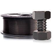 PLASTY MLADEC 1.75mm PETG 2kg Black - 3D Printing Filament