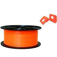 Filament PM 1.75 PETG 1kg Orange - 3D Printing Filament