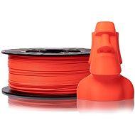 Plasty Mladeč 1.75 PLA 1kg fluorescenční oranžová - Filament