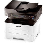 Samsung SL-M2875FD bílá - Laserová tiskárna