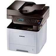 Samsung SL-M3870FD šedá - Laserová tiskárna