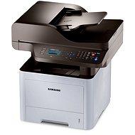 Samsung SL-M3870FW šedá - Laserová tiskárna