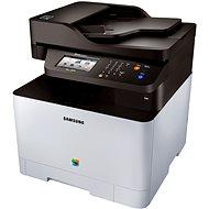 Samsung SL-C1860FW - Laserová tiskárna