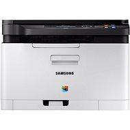 Samsung SL-C480 - Laserová tiskárna