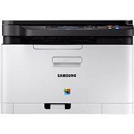 Samsung SL-C480W - Laserová tiskárna