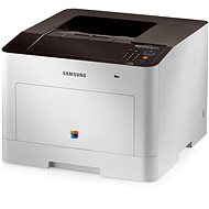 Samsung CLP-680ND - Laserová tiskárna