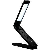 Panlux USB LED černá 4000K stmívatelná - Lampa