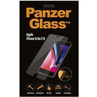 PanzerGlass Standard pro Apple iPhone 6/6s/7/8 čiré