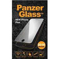 PanzerGlass Standard pro Apple iPhone 6/6s/7/8 Plus čiré - Ochranné sklo