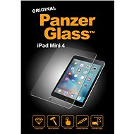 PanzerGlass Edge-to-Edge Privacy pro Apple iPad mini 4/mini (2019) čiré - Ochranné sklo